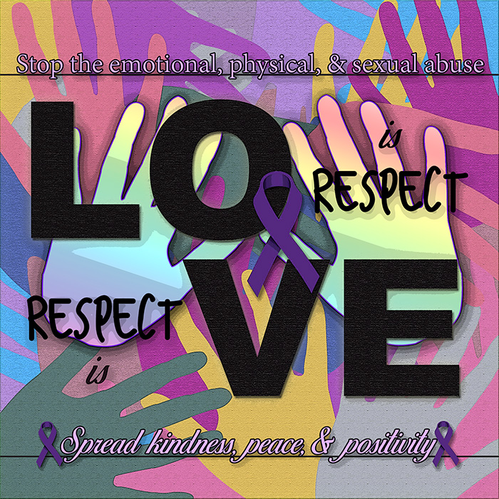 Joanne: Love Is Respect